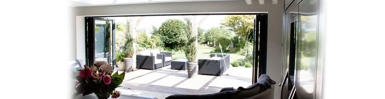 Homecare Exteriors-multifolding-door-specialists-eastbourne